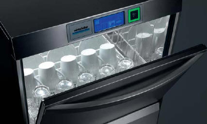 winterhalter uc-l dishwasher